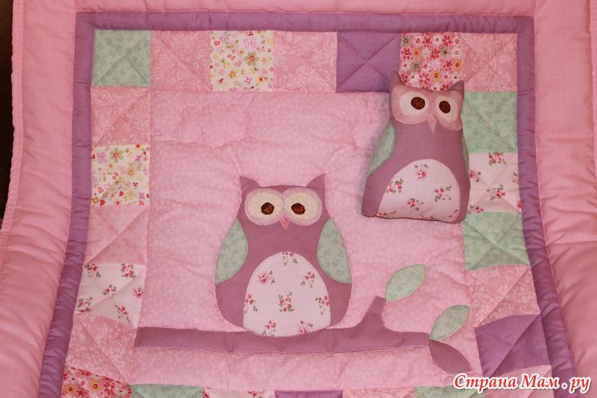 Сшить одеяло для ребенка своими руками 85