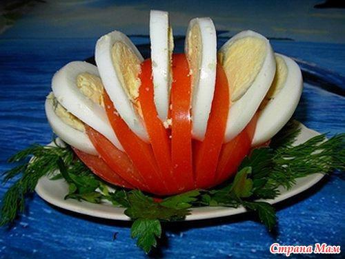 Салат на праздничный стол без майонезаы с фото простые и вкусные