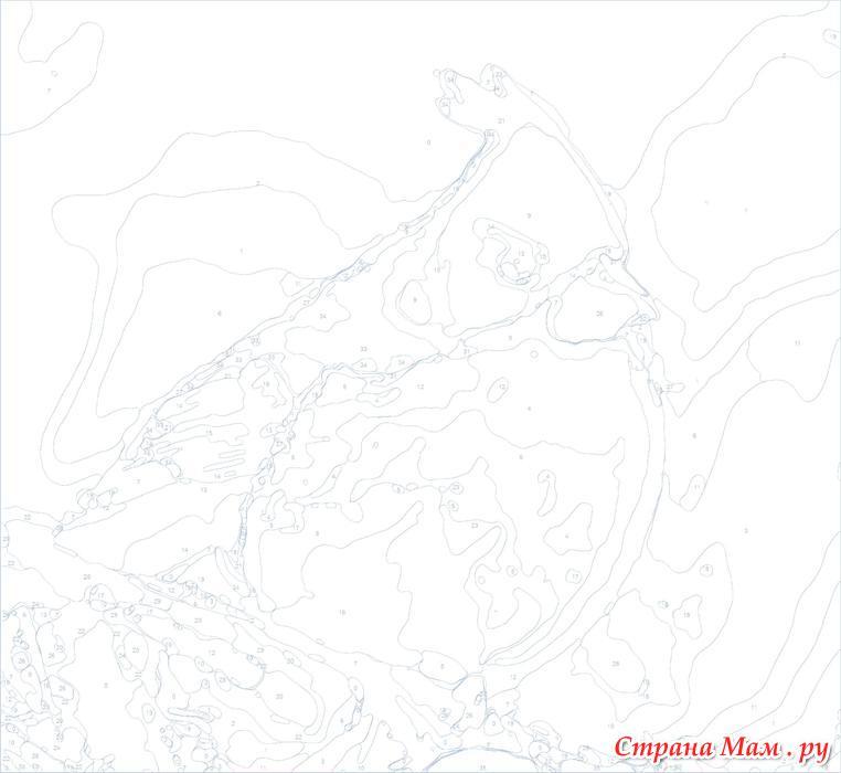 программа для рисования по номерам скачать бесплатно - фото 6