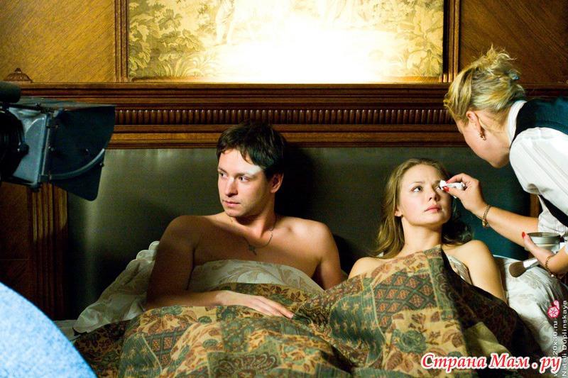 Российский кинематограф секс сцены