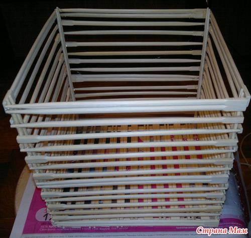 Что можно сделать из бамбуковых палочек для суши своими руками фото 7