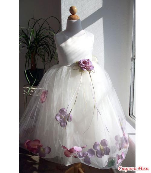 прически на выпускной в сад под короткое платье