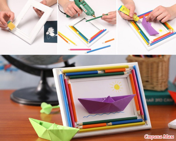Поздравительные открытки своими руками в детском саду