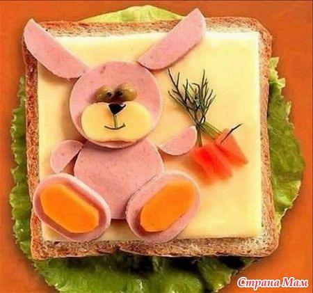 Классные бутерброды рецепты с фото