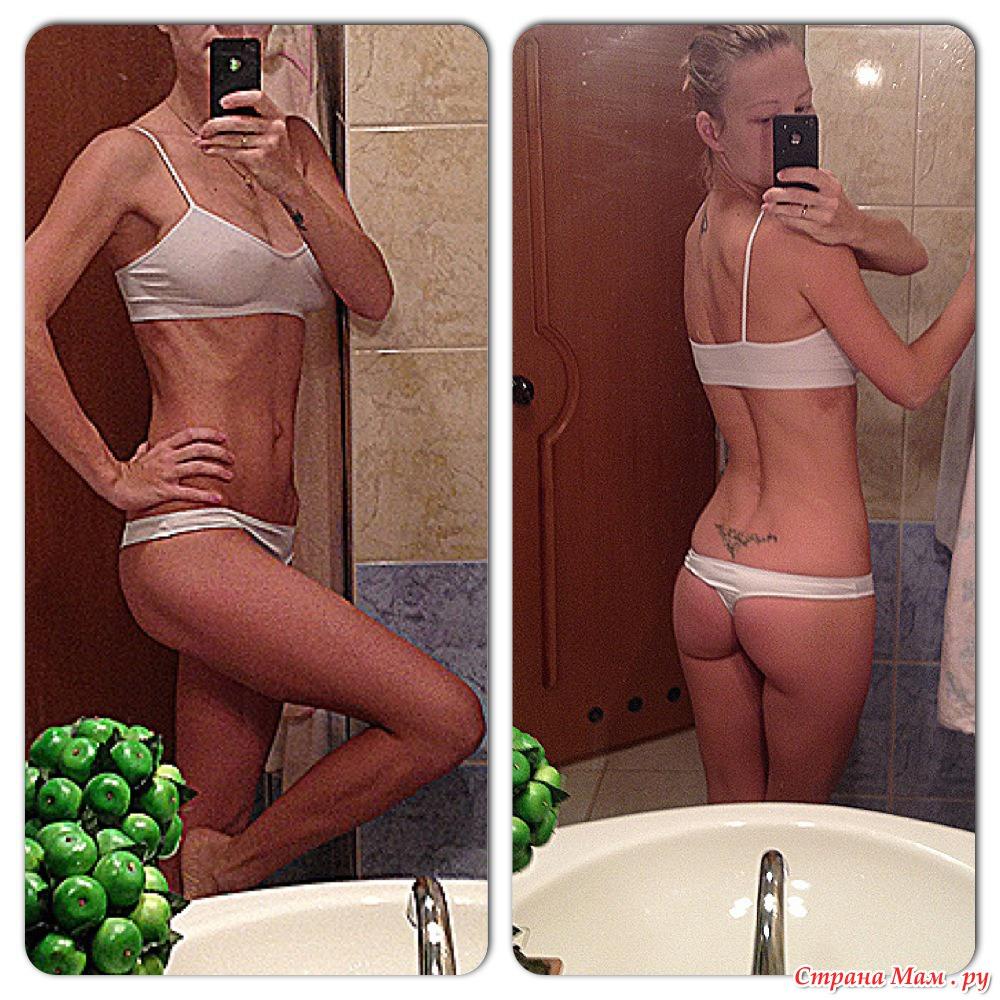 Фитнес body для похудения ног