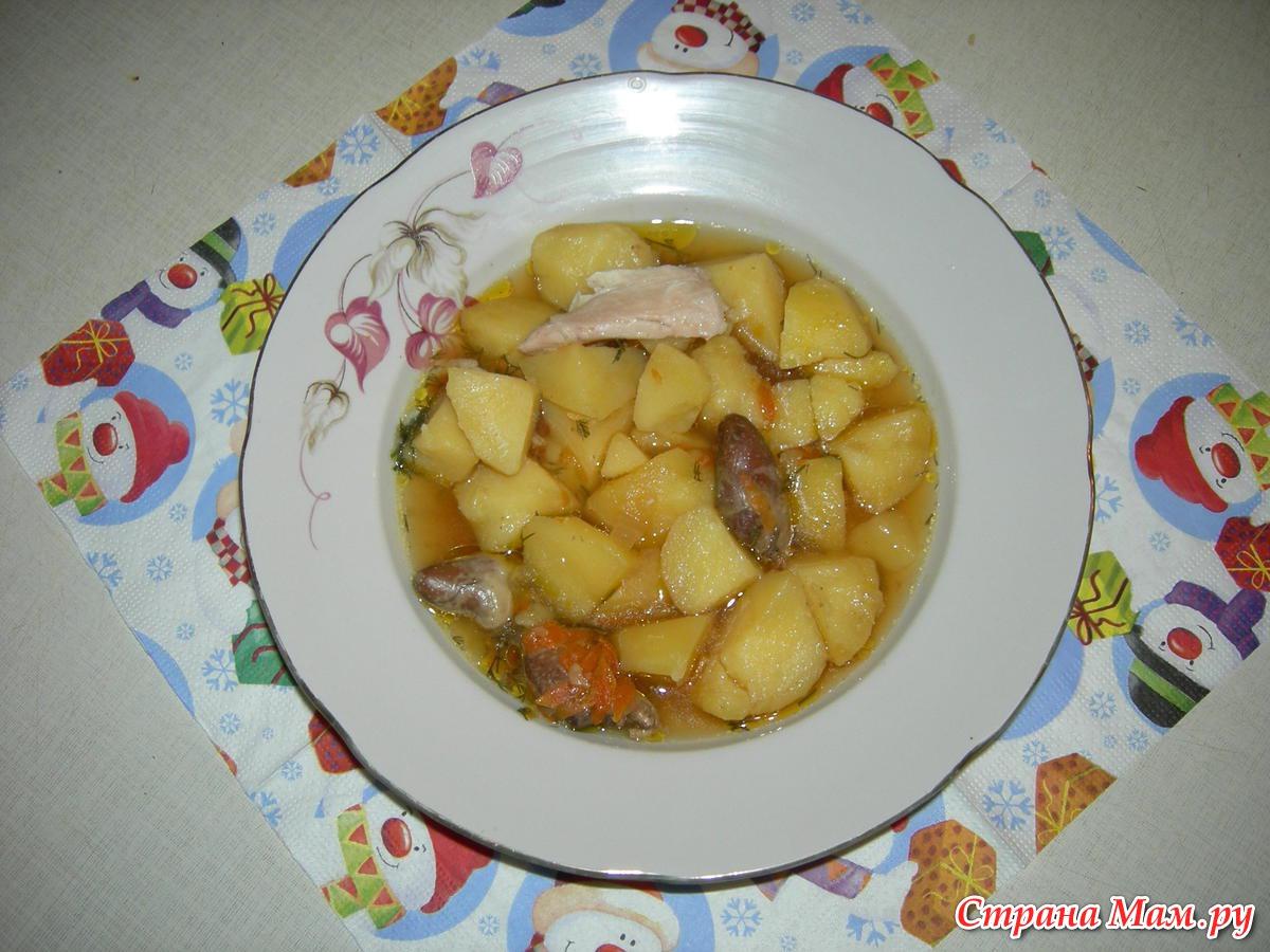 Блюда в мультиварке рецепты пошагово с картошкой и
