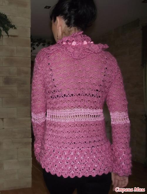 Вязанные кофты для женщин с доставкой