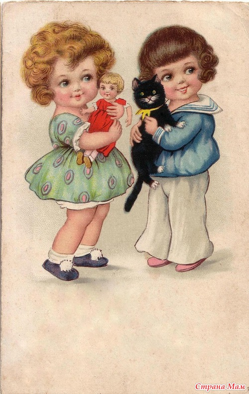 Старые открытки с фото их цена