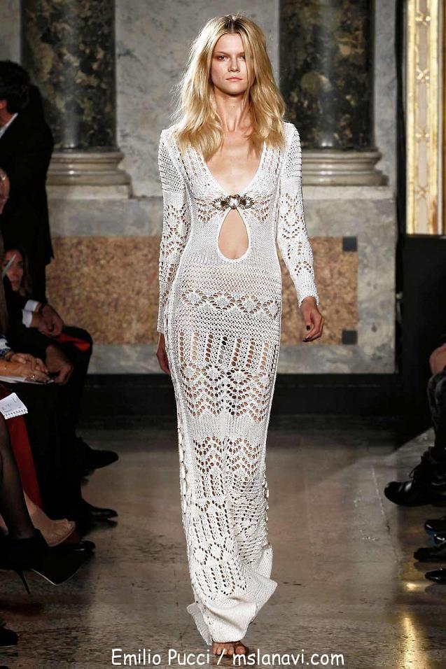 Классное Платье Вязаное