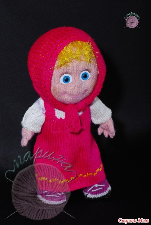 Марина голден схемы куклыКуклы