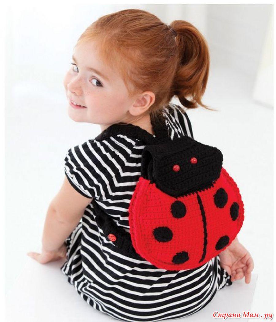 Выкройки сумочек для маленькой девочки