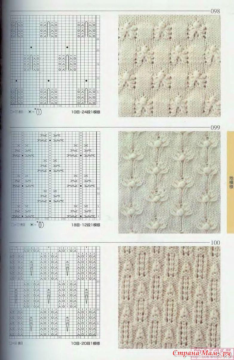 Японские модели крючком Записи в рубрике японские модели крючком 7