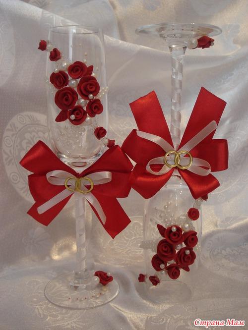 Подарок друзьям на рубиновую свадьбу 22