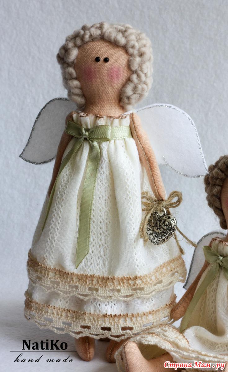 Ангел своими руками фото фото 591