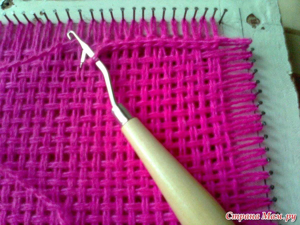 а теперь нашла ссылку на русскую версию мастер-класса по плетению мандал из ниток от Джея Моулера...