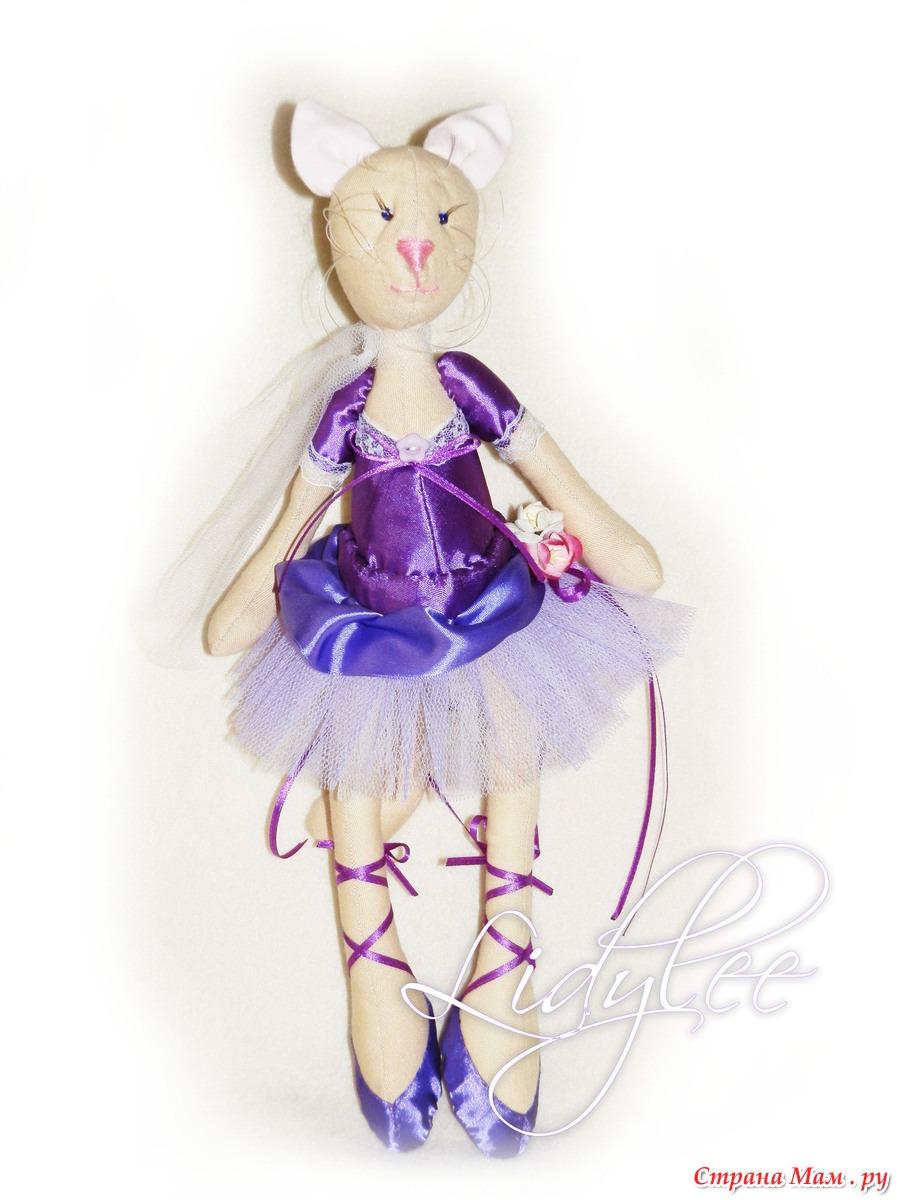 Балерина своими руками выкройка