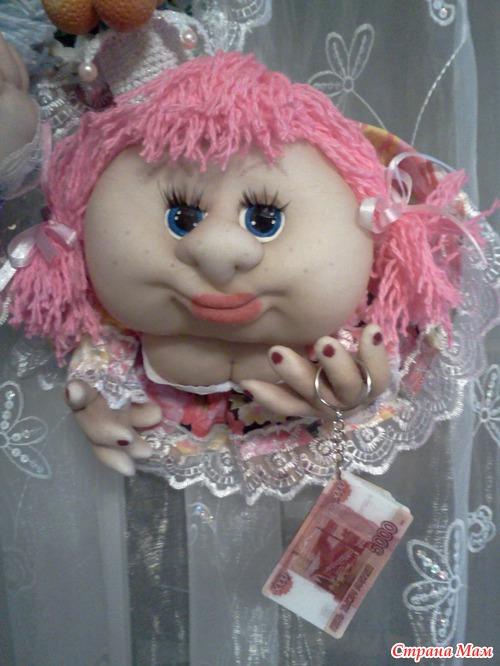 Кукла попики своими руками мастер класс 653