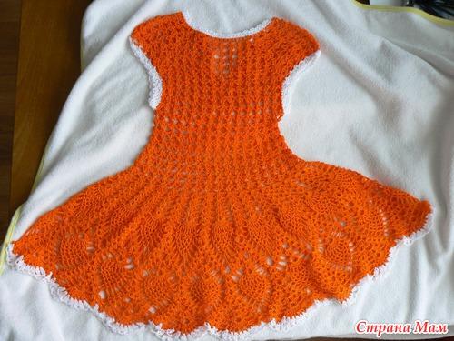 Вязание для девочек - Страна Мам 10