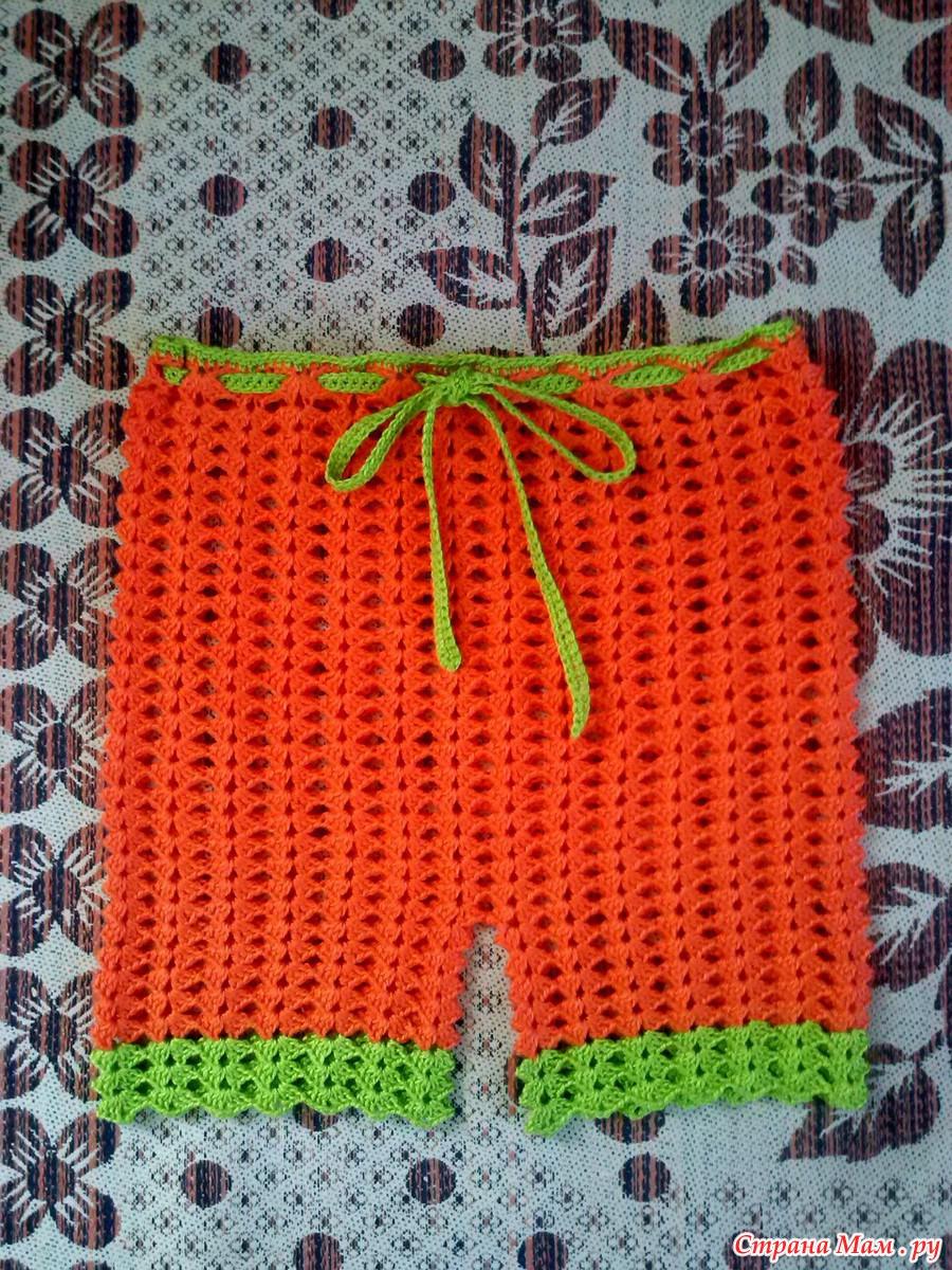 Вязание для девочек - Страна Мам 54