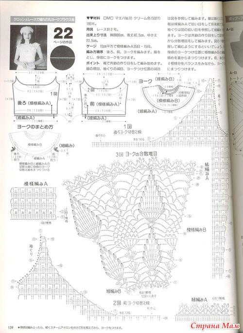 Японские кокетки