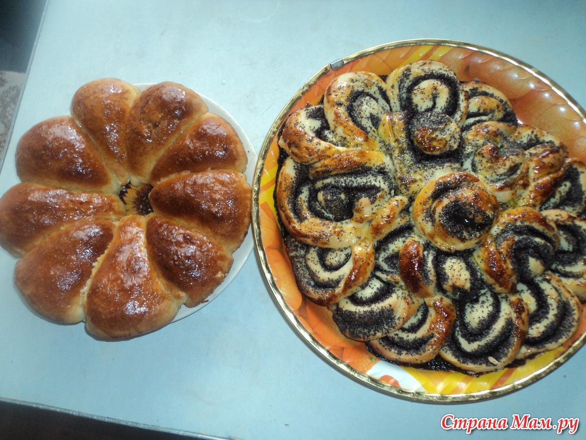 Вкусные блюда из теста  быстрые и простые рецепты с