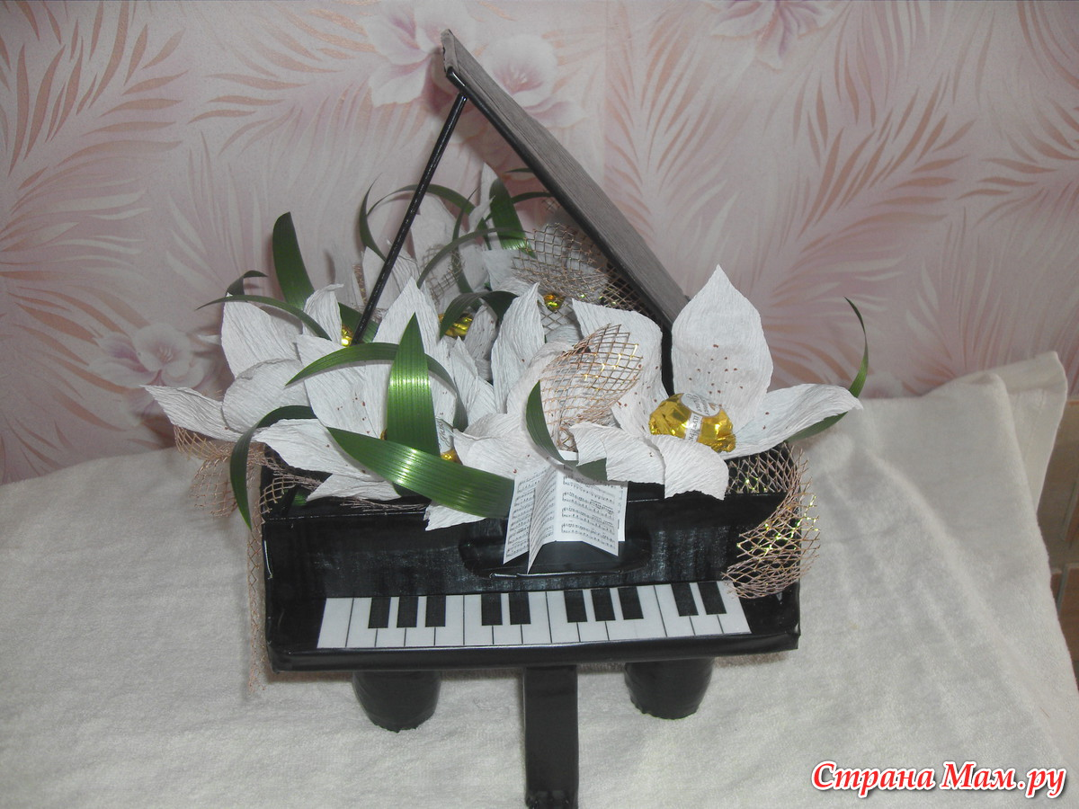 Музыка простые подарки 100