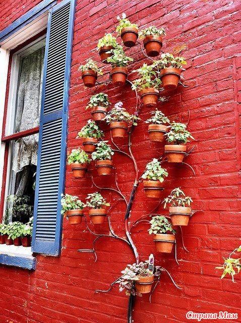 Идей для украшения дома своими руками