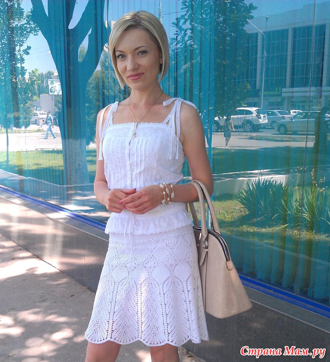 Вязание от Victoria s Secret Записи в рубрике Вязание от
