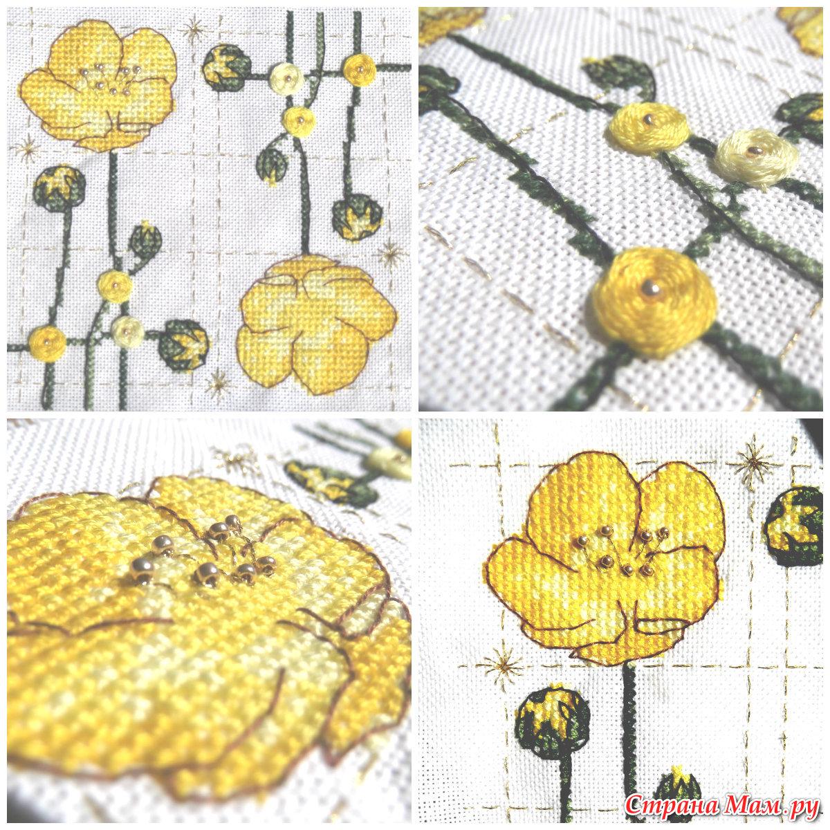 Схемы вышивки фаби рейли