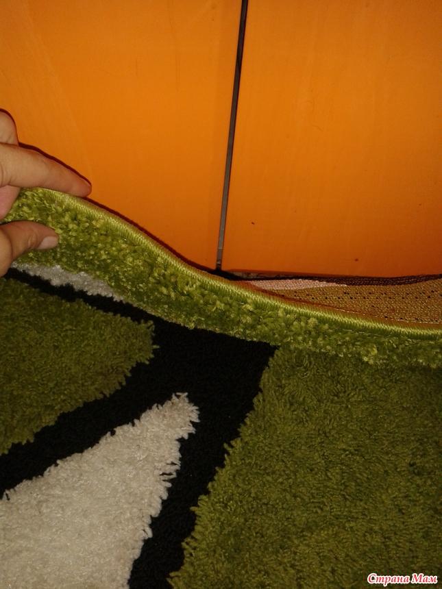 Как вывести запах от ковра в домашних условиях