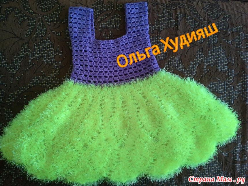 платья junona детские