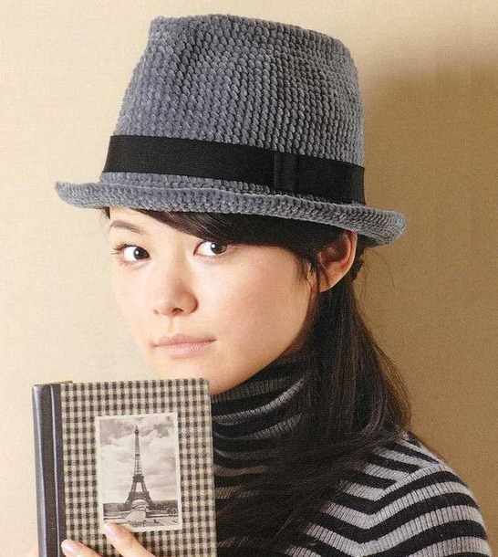 Шляпа.