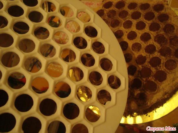 Как можно украсить медовик в домашних условиях