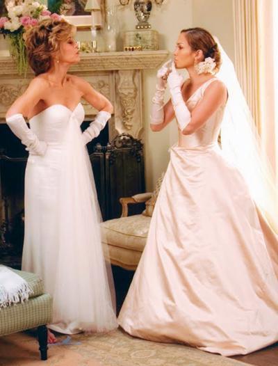Фильм свадебные платья 2001