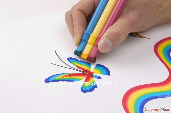 Как рисовать тату ручкой на руке картинки