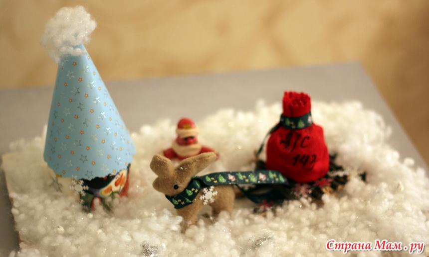 Как выбрать пряжу для вязания зимней шапки