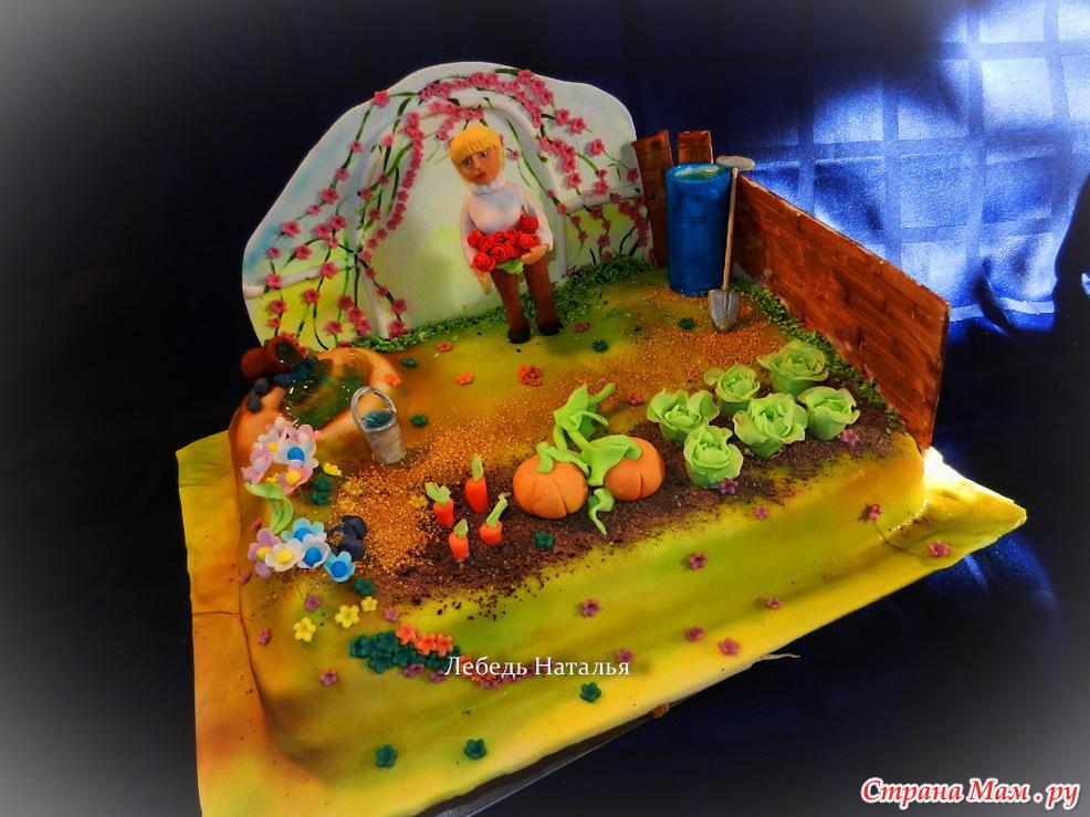 торт для мами фото