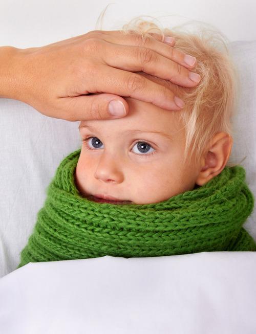 Месяца болит горло - Лечение пневмонии