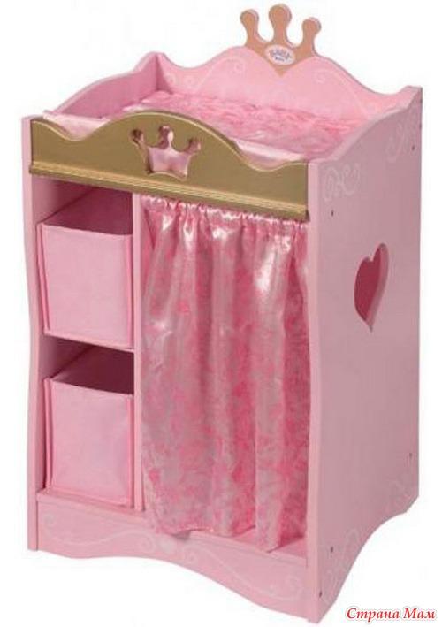 Мебель для беби бон своими руками