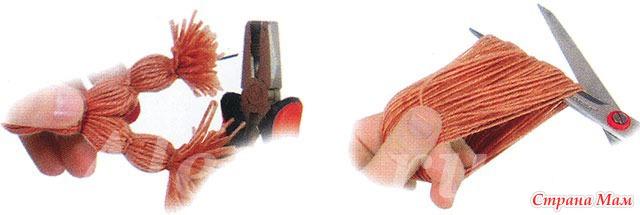 Готовим подарки - символ 2014 года своими руками
