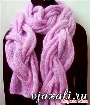 шарфик вяжут здесь http://forum.knitting-info.ru/index.php?showtopic=78597&st=0