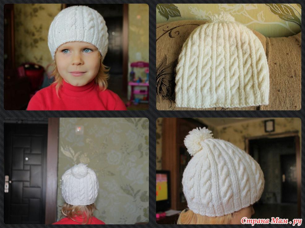 Помпон на шапку своими руками необычный 102