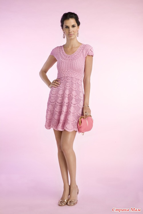 *Платье КЛАРИСА от Giovana Dias