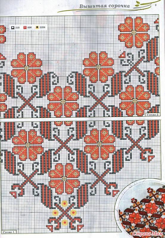 Программа pm для вышивки крестом фотографий скачать бесплатно