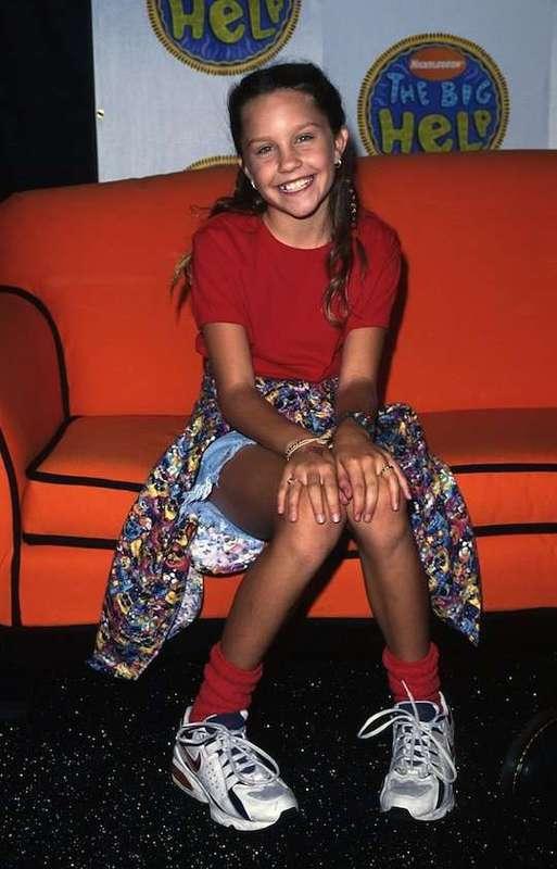 Аманда Байнс — фильмы онлайн, биография, фото