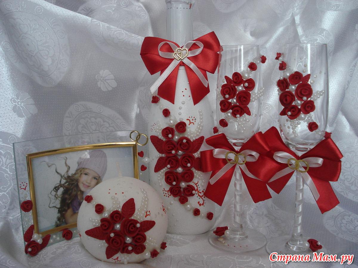Оригинальные подарки на рубиновую свадьбу родителям