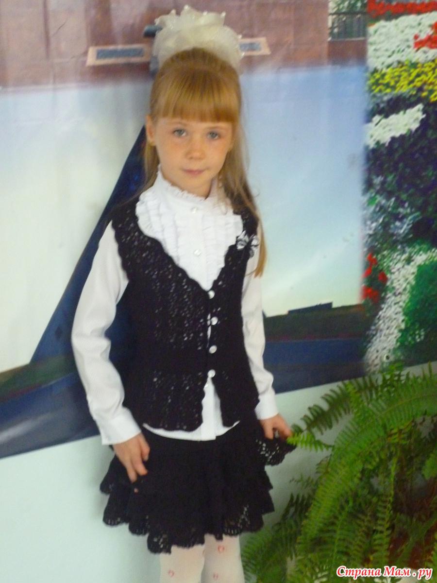 Фото девочек в юбке за партой 20 фотография