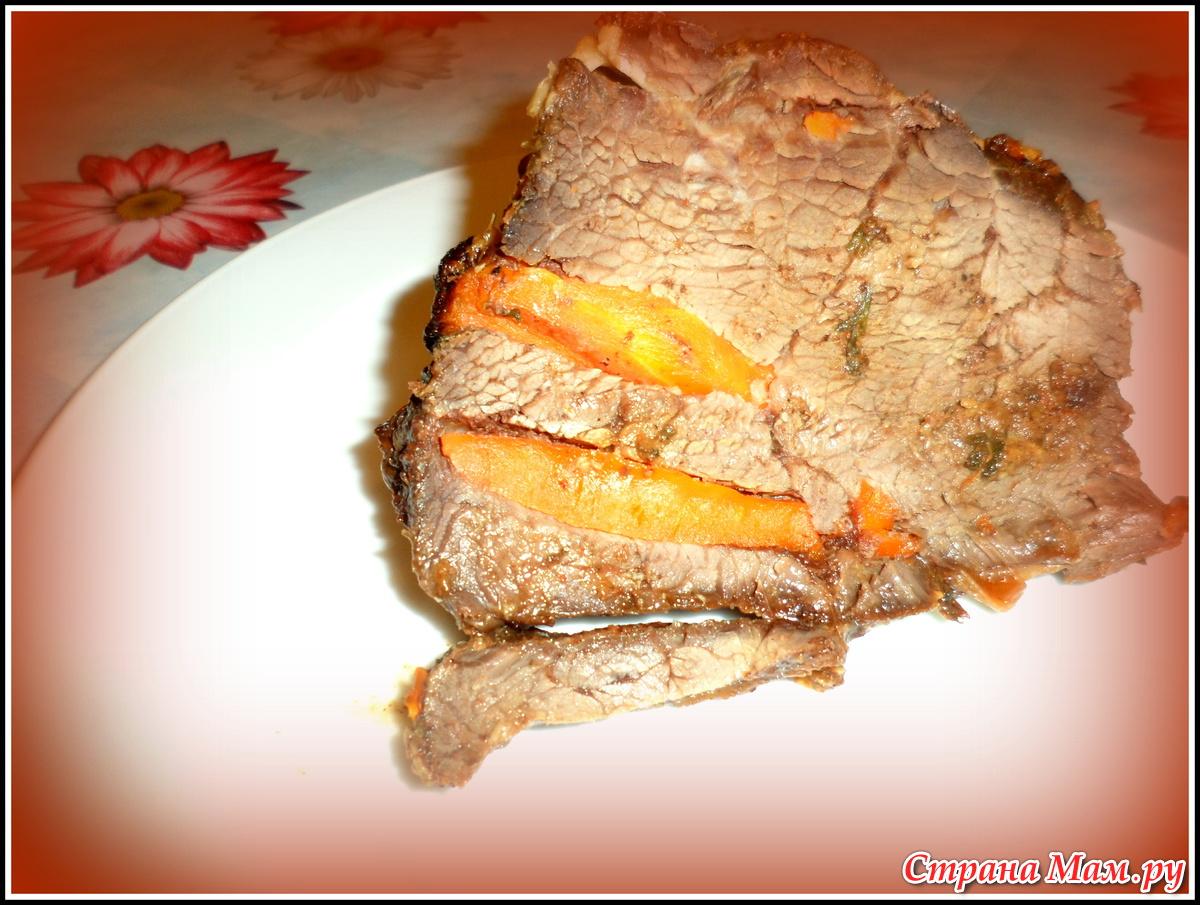 Буженина куриная в фольге в духовке рецепт