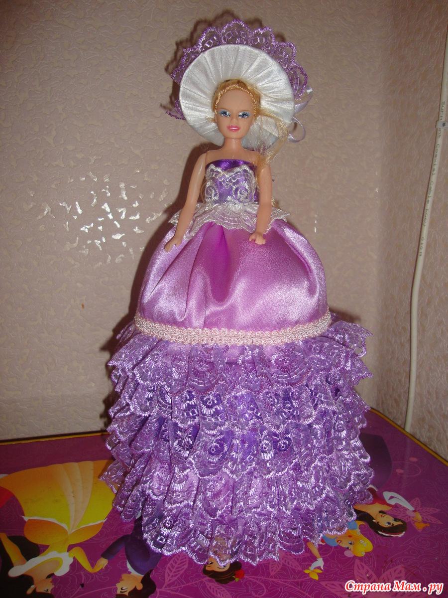 Барби шкатулка мастер класс