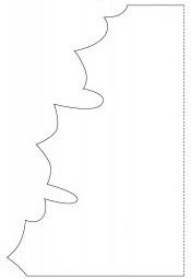 Кленовый лист гармошка оригами схемы